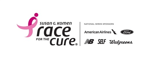 Race Logo National Sponsors