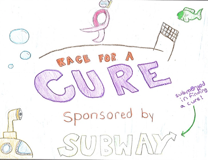 2014 Kids for the Cure_7-12 Division Winner (1)